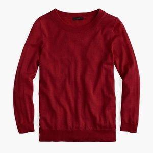 {J.Crew} Tippi Sweater